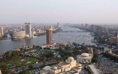 إصابة 55 شخصا إثر تسرب لغاز الكلور بمحطة لمياه الشرب بمصر