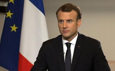 فرنسا تطالب بالوقف الفوري للعملية العسكرية التركية في سوريا