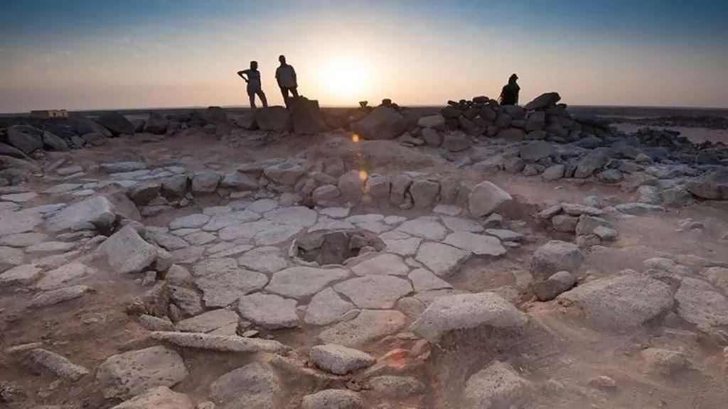 العثور على بقايا رغيف خبز أعد قبل أكثر من 14 ألف عام في الأردن