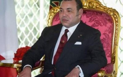 سفارة المغرب: الملك محمد السادس أكد في رسالة إلى الرئيس عباس ثبات الموقف المغربي الداعم للقضية الفلسطينية
