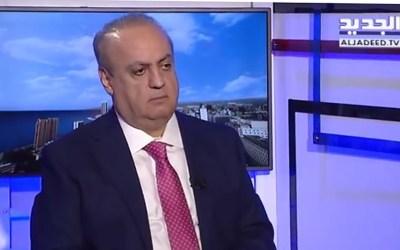"""وهاب لـ """"الجديد"""": كل القصة أن علاء الخواجة طلب رأسي من الحريري"""