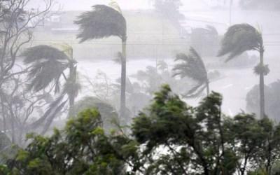 """""""دوريان"""" يقتل 5 أشخاص في الباهاما ويتابع سيره نحو سواحل أميركا"""