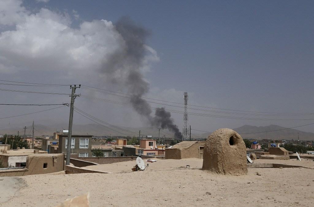 طالبان سيطرت على قاعدة عسكرية شمال أفغانستان في معارك أوقعت 14 قتيلا