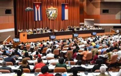 الاستفتاء على الدستور الجديد في كوبا في شباط 2019