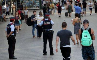 إنذارات أمنية تعطل حركة القطارات في مدريد وبرشلونة