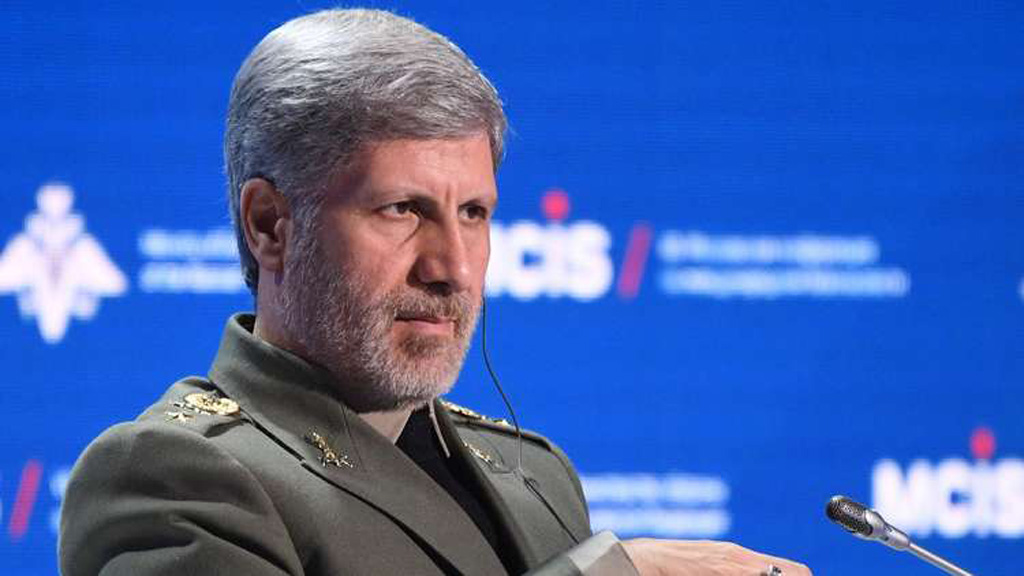 "وزير دفاع ايران: ""اسرائيل"" لا تجرؤ على تنفيذ تهديداتها ضد ايران"