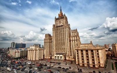 """الخارجية الروسية تؤكد القضاء على """"داعش"""" و""""النصرة"""" في سوريا"""