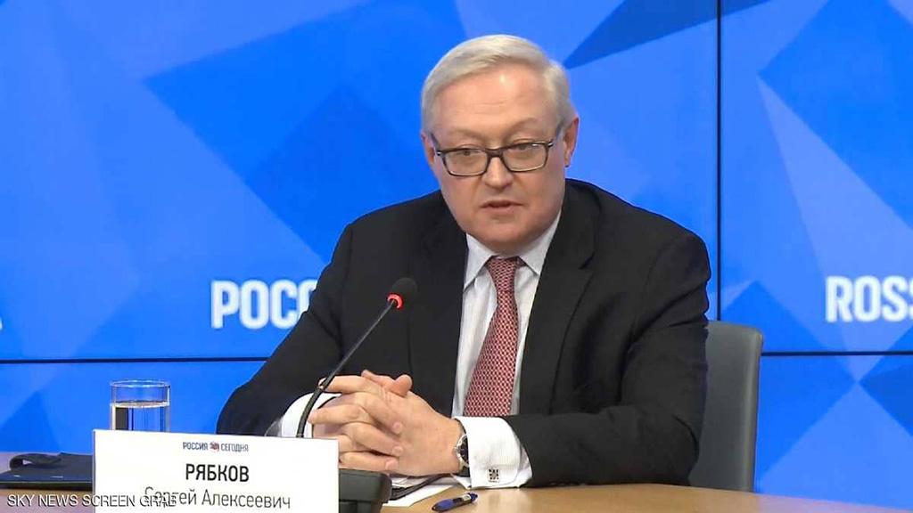 موسكو :نأسف لتعليق أميركا لاتفاقية السماوات المفتوحة