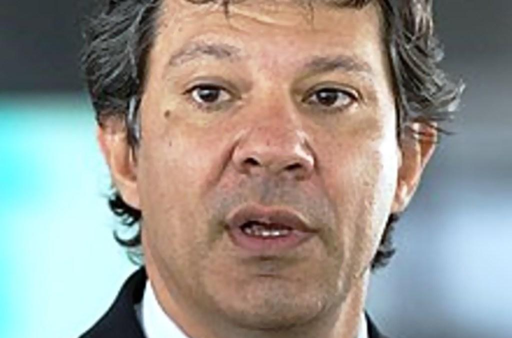 القضاء البرازيلي وجه تهمة الفساد إلى مرشح لولا لمنصب نائب الرئيس