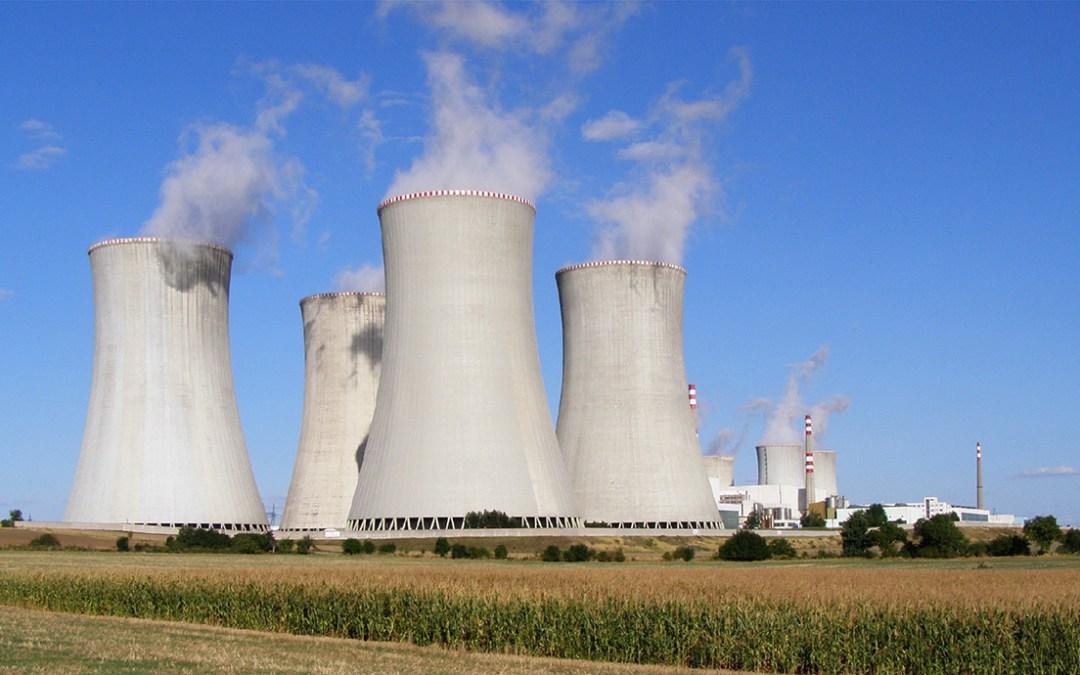 السودان يتجه لبناء أول محطة نووية