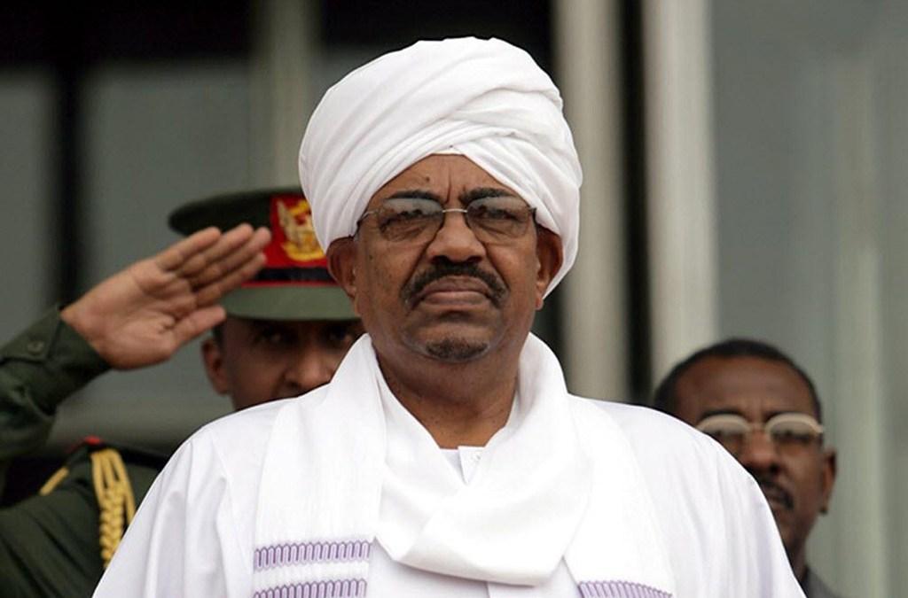 إعلان تشكيل حكومة الوفاق الوطني الجديدة في السودان