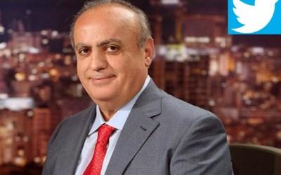 وهاب مغرداً: آن الاوان لتنحي الشيخ نعيم حسن!!!