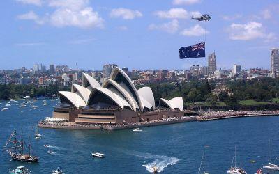 وسائل إعلام: أستراليا تعتزم بناء ميناء جديد لصالح القوات الأمريكية