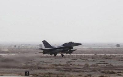 """التحالف الدولي ينفذ قصفا جويا ضد أهداف لـ """"داعش"""" في العراق"""
