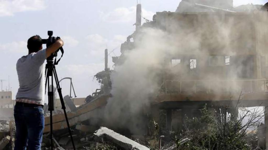 شركة سكك الحديد الروسية تدرس فرص المشاركة في إعادة إعمار سوريا