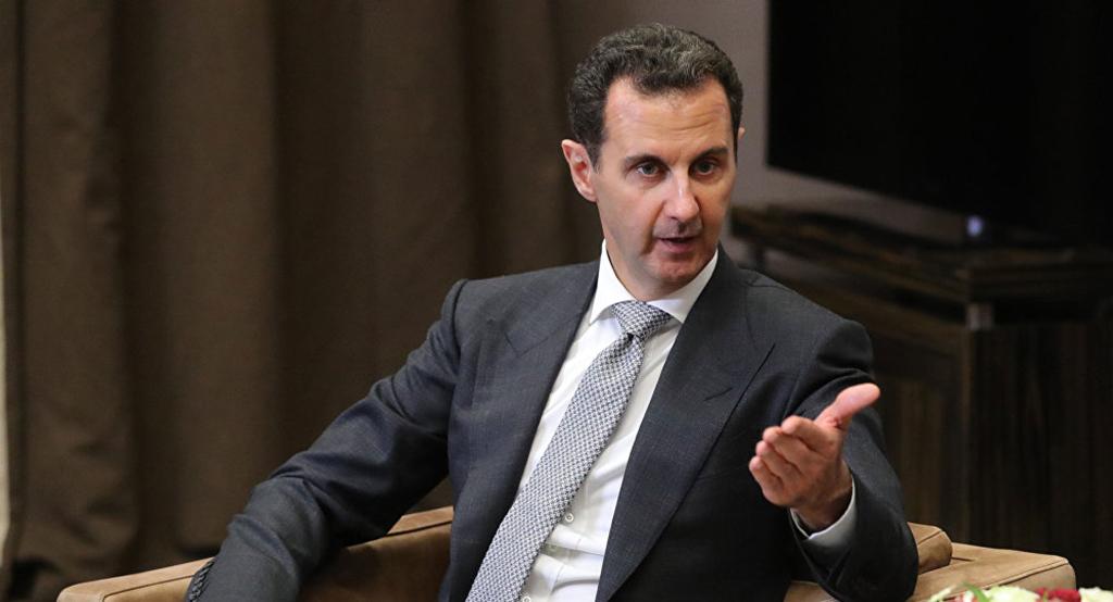 """الحرس الثوري يعلق على تصريحات ترامب بخصوص """"اغتيال الرئيس السوري"""""""