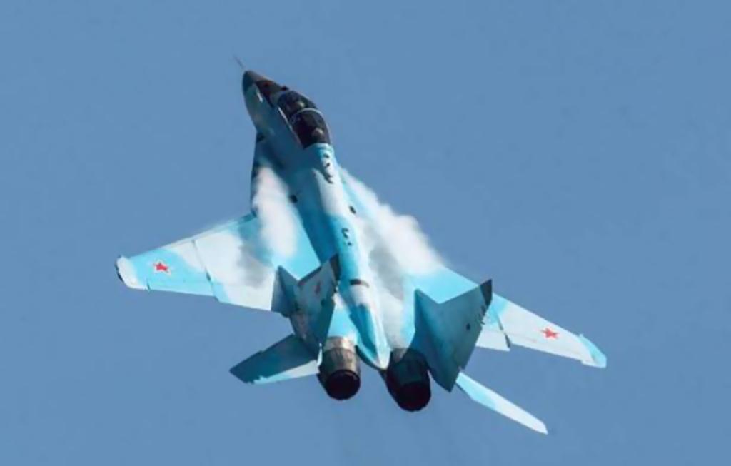 """""""ميغ-35"""": الإنتهاء من الإختبار قريباً"""