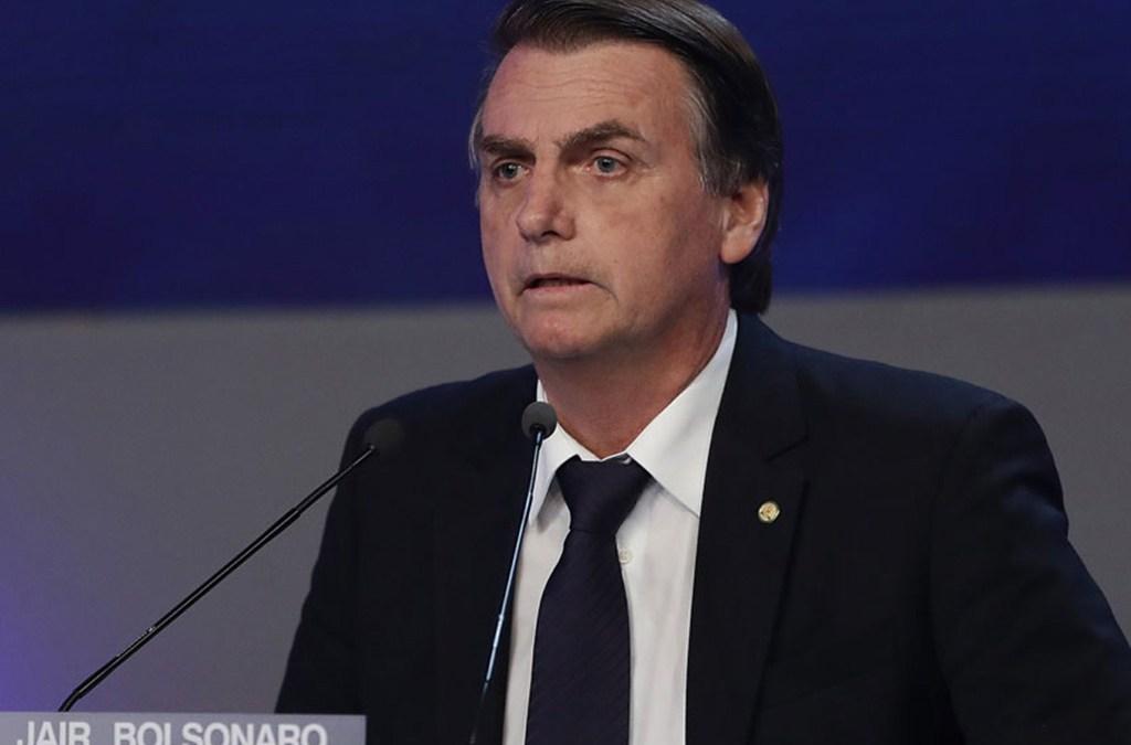 """الرئيس البرازيلي المنتخب: الشراكة مع """"إسرائيل"""" على طريق سليم"""