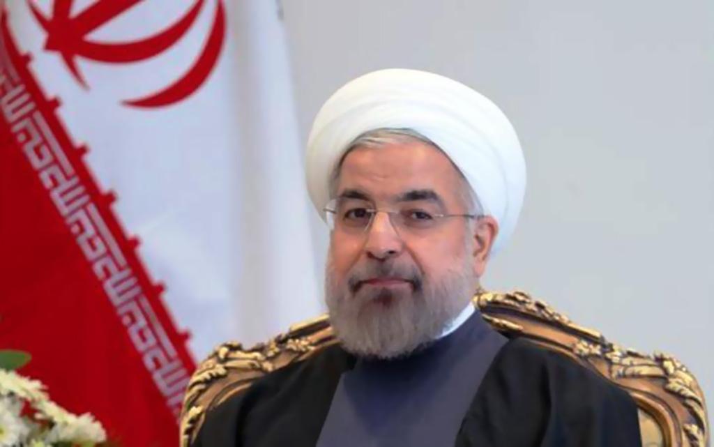 روحاني: إیران تقف دائما إلی جانب شعب أفغانستان وحکومتها لتعزيز السلام والأمن فيها
