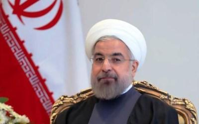 روحاني: واشنطن خططت للقضاء على النظام الإيراني في غضون 3 أشهر وفشلت