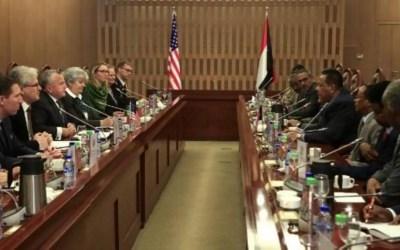 السودان سيجري مزيدا من المحادثات مع أميركا لرفع اسمه من قائمة الدول الراعية للارهاب