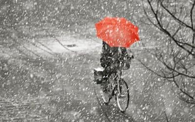طقس اليوم الجمعة يتحول الى ممطر… متى ينحسر؟