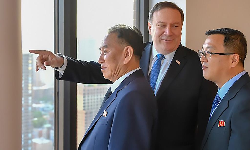 سيول :كوريا الشمالية طلبت إرجاء المحادثات مع بومبيو