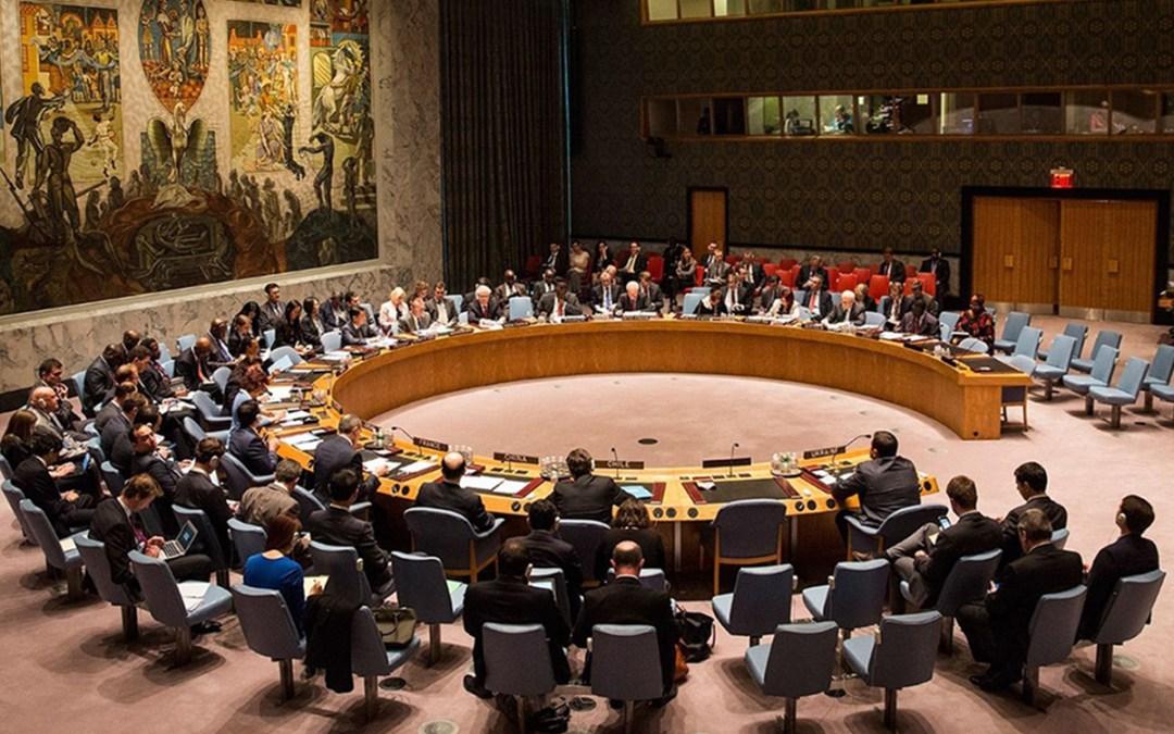 روسيا والصين قاطعتا اجتماعا لمجلس الأمن حول سوريا