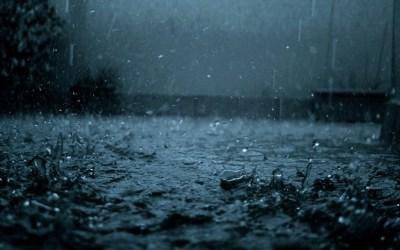 الطقس غدا الثلاثاء ماطر بغزارة مع انخفاض ملموس بالحرارة وثلوج على 2000م