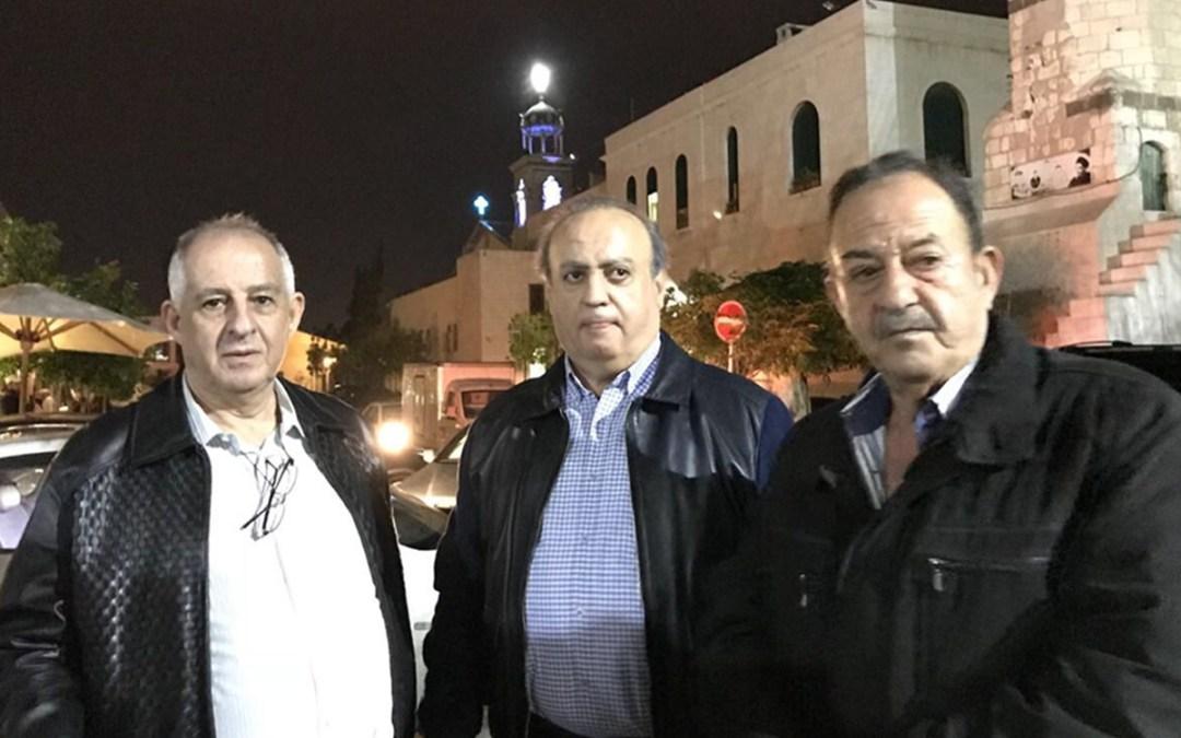 أمانة الإعلام: علاقة الوزير وهاب بدمشق أكبر من أي تشويش يصدر من هنا أو هناك