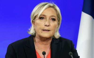لوبان تبدأ حملة انتخابات البرلمان الأوروبي بنداء لحركة السترات الصفر