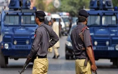مقتل 4 رجال شرطة في كمين في شمال غرب باكستان