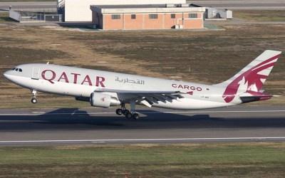 دمشق اعلنت موافقتها على عبور الخطوط الجوية القطرية في أجوائها