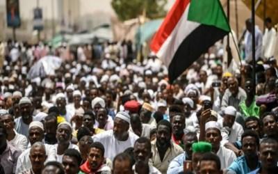 المعارضة السودانية تحدد 72 ساعة مهلة أخيرة للجيش لإنهاء النقاط الخلافية