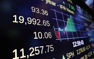 يوم قاتم على الأسواق العالمية.. ترامب: خسائرنا التجارية مع الصين 500 مليار دولار