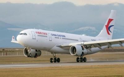 خطوط تشاينا ايسترن طلبت تعويضات من بوينغ بسبب وقف طائرات 737 ماكس
