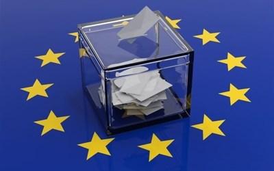 """الانتخابات الأوروبية.. تقدم اليمين في فرنسا واليونان وحزب """"بريكسيت"""" في بريطانيا"""