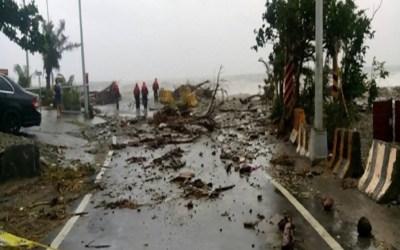 الهند اجلت أكثر من مليون شخص قبل وصول الإعصار فاني إلى اليابسة
