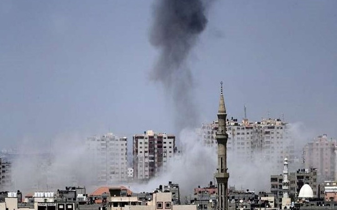 الثانية خلال أسبوع.. سقوط طائرة استطلاع إسرائيلية على حدود غزة