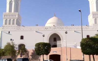 إفتتاح أول مسجد في أثينا منذ عهد العثمانيين