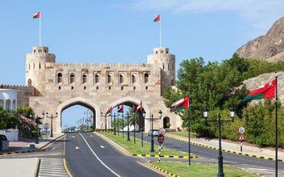 سلطنة عمان تقرر فتح سفارة لها في فلسطين المحتلة