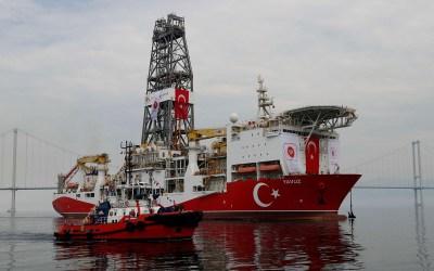 واشنطن تبدي قلقها العميق إزاء عمليات التنقيب التركية عن النفط والغاز قبالة ساحل قبرص