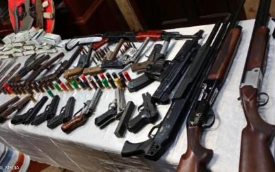 وزير أردني يكشف وجود 10 ملايين قطعة سلاح بيد الأردنيين ويتعهد بضبطها