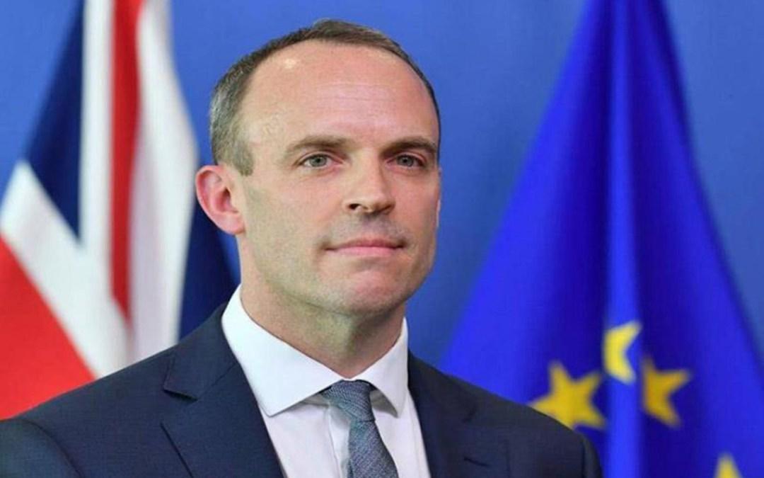 بريطانيا تدعو إلى دعم أوروبي أوسع لدرء مخاطر تهدد الملاحة في الخليج