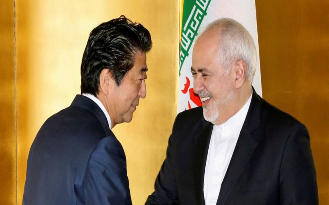 ظريف: طهران لا تسعى لزيادة التوتر لكن ينبغي أن يتمتع كل بلد بحقوقه