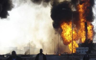 سوريا .. انفجار عبوة ناسفة في مدينة بصرى الشام في درعا