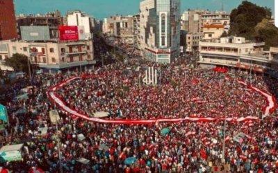 وهاب يحيي طرابلس التي تحملت ظلم الدولة إرهاباً وإهمالاً وحرماناً