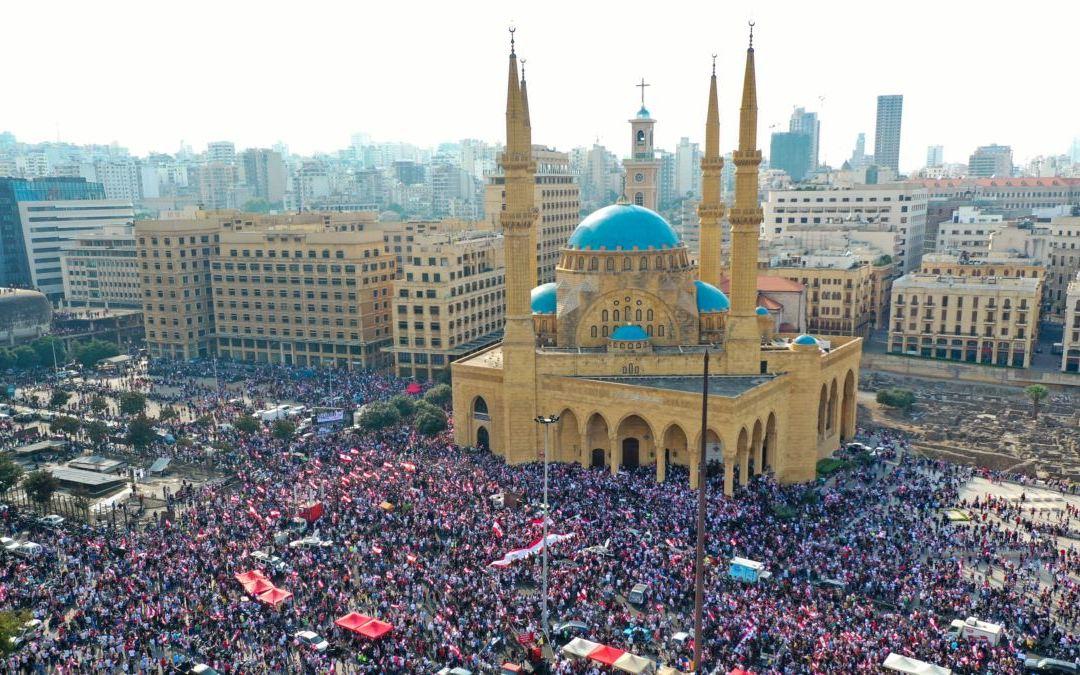 وئام وهاب والحراك المدني في لبنان – د. هشام الأعور – خاص الموقع