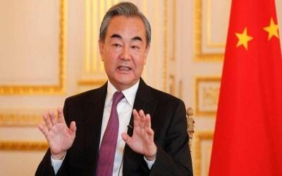 وزير الخارجية الصينية: نحن نقاوم بحزم التدخل السافر في شؤوننا الداخلية