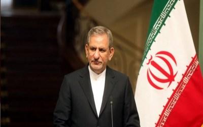 إيران تؤكد استمرارها ببيع النفط بطرق وأساليب أخرى رغم العقوبات الأمريكية